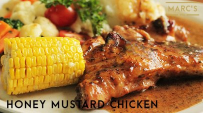 Honey-Mustard-Chicken